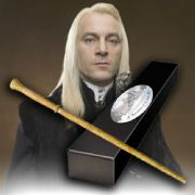 Lucius Malfoy Official Wand